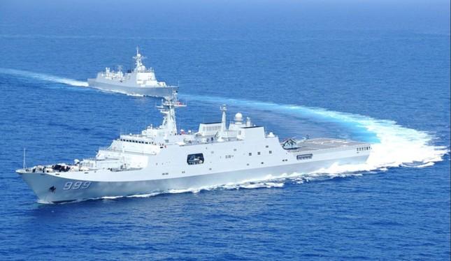 Biển Đông hôm nay 14/6: Mỹ, Úc thay nhau ngăn Trung Quốc 'làm càn' tại Biển Đông - anh 3