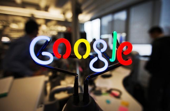 'Gã khổng lồ' Google chuộng nhân viên... thất học - anh 1