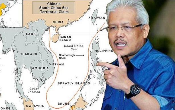 Biển Đông hôm nay 16/6: ASEAN bắt đầu hành động vì Biển Đông - anh 1