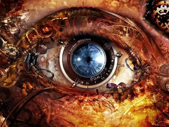 iFact Có thể bạn chưa biết: Những sự thật kinh ngạc về Mắt người - anh 4