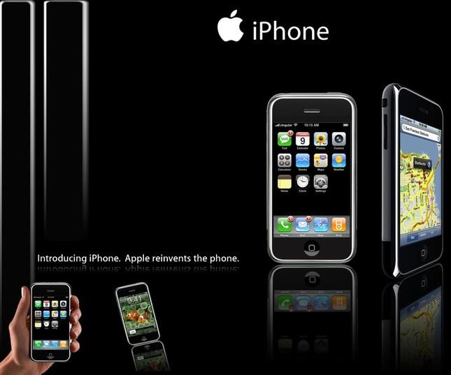 iFact Có thể bạn chưa biết: 14 bí mật chưa kể về 'huyền thoại' Steve Jobs - anh 3