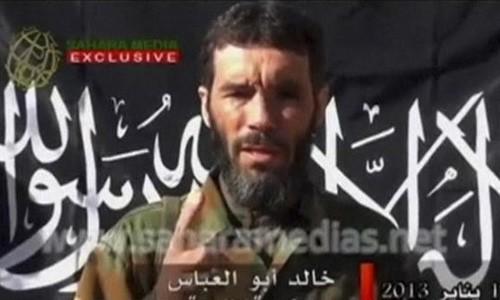 Mỹ: Tiêu diệt trùm khủng bố 'chột mắt' Algeria - anh 1