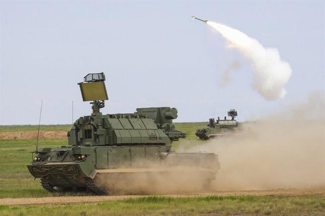 Nga sắp trình làng 'sát thủ' máy bay không người lái - anh 1