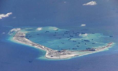 Biển Đông hôm nay 18/6: Trung Quốc chỉ 'giả vờ' xoa dịu Mỹ - anh 2