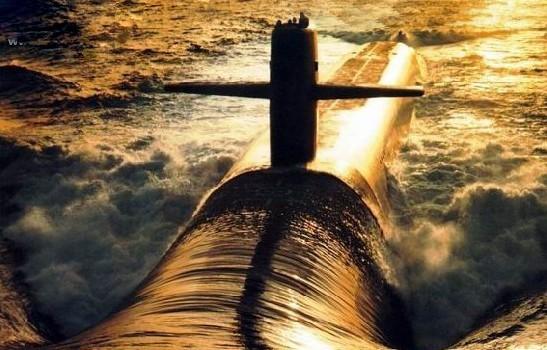 Nga chế tạo tầu ngầm năng lượng hạt nhân thế hệ mới - anh 1