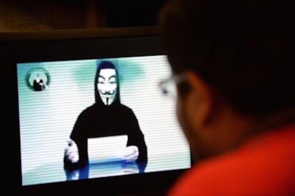 Siêu hacker Anonymous: 'Ngày tàn' của Facebook sắp tới - anh 1