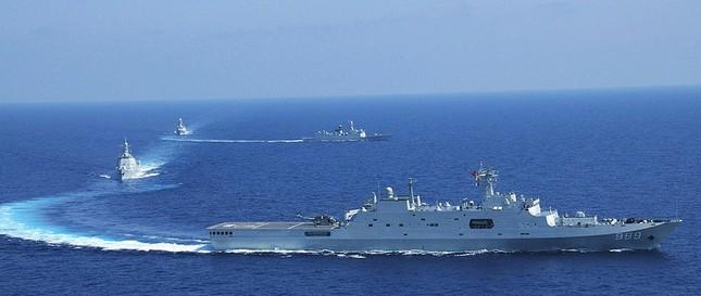 Biển Đông hôm nay 19/6: Lật tẩy bộ mặt xâm phạm lãnh thổ trắng trợn của Trung Quốc - anh 2