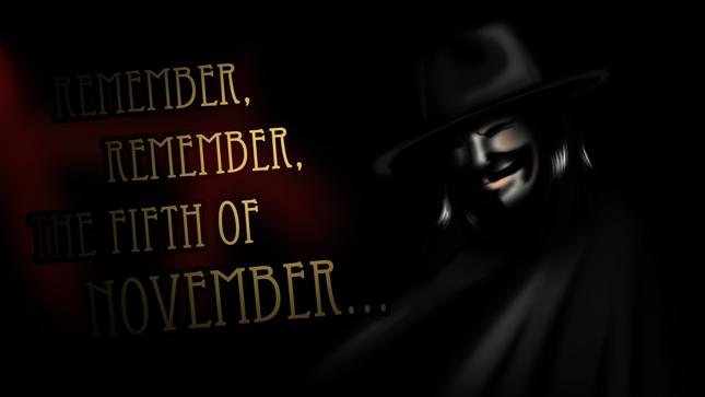 Câu chuyện chấn động lịch sử của chiếc Mặt nạ Guy Fawkes - anh 5