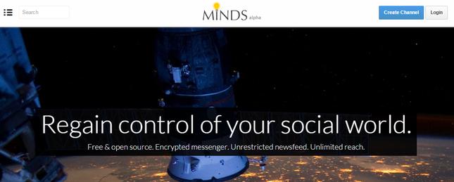 Siêu hacker Anonymous: 'Ngày tàn' của Facebook sắp tới - anh 2