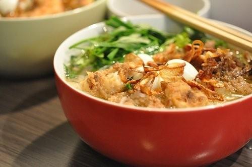 Đầu bếp lừng danh chọn món ăn Việt trong cuộc thi Master Chef - anh 2