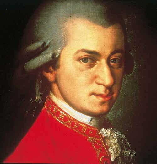 Những câu nói tuyệt vời của thiên tài soạn nhạc Áo Mozart - anh 1