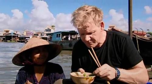 Đầu bếp lừng danh chọn món ăn Việt trong cuộc thi Master Chef - anh 5