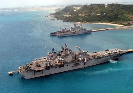 Biển Đông hôm nay 20/6: Trung Quốc đang đơn phương 'đấu tay đôi' với các nước lớn - anh 2
