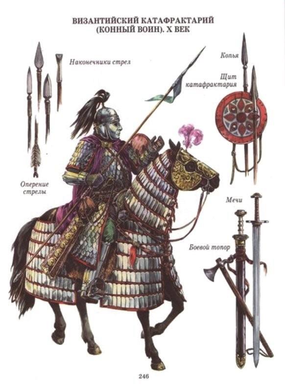 10 đội kỵ binh dũng mãnh nhất lịch sử thế giới - anh 32