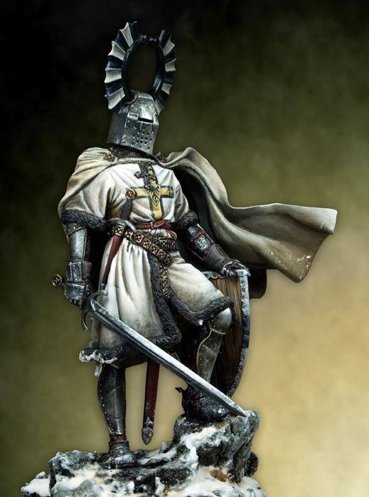 10 đội kỵ binh dũng mãnh nhất lịch sử thế giới - anh 14