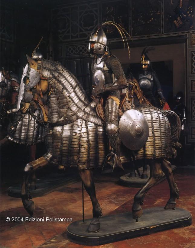 10 đội kỵ binh dũng mãnh nhất lịch sử thế giới - anh 24