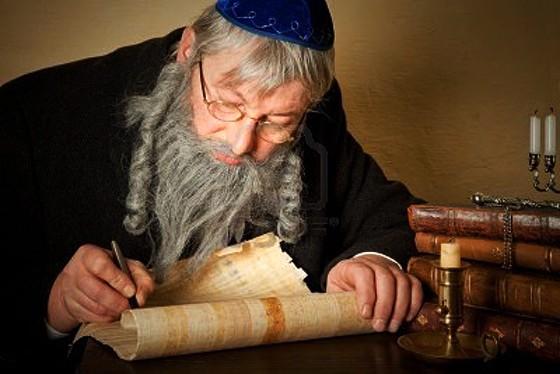 Trí tuệ tinh thông của người Do Thái - anh 1