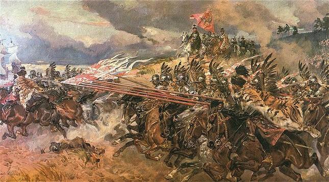 10 đội kỵ binh dũng mãnh nhất lịch sử thế giới - anh 28
