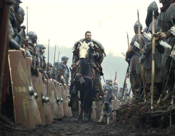 10 đội kỵ binh dũng mãnh nhất lịch sử thế giới - anh 15