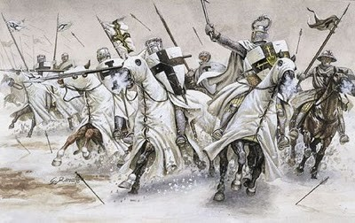 10 đội kỵ binh dũng mãnh nhất lịch sử thế giới - anh 11