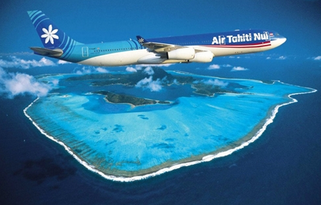 Vietnam Airlines lọt top 20 hãng hàng không 'sặc sỡ' nhất thế giới - anh 18