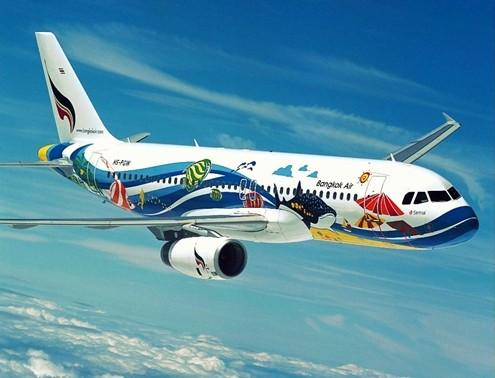 Vietnam Airlines lọt top 20 hãng hàng không 'sặc sỡ' nhất thế giới - anh 3