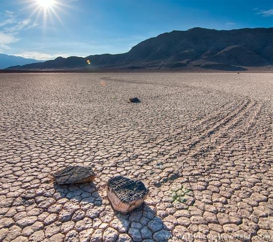 iFact Có thể bạn chưa biết: Bí mật những 'thung lũng chết' trên Trái đất - anh 6