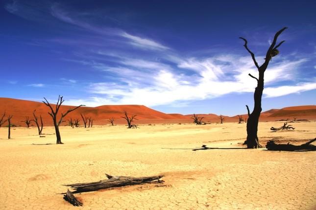 iFact Có thể bạn chưa biết: Bí mật những 'thung lũng chết' trên Trái đất - anh 3