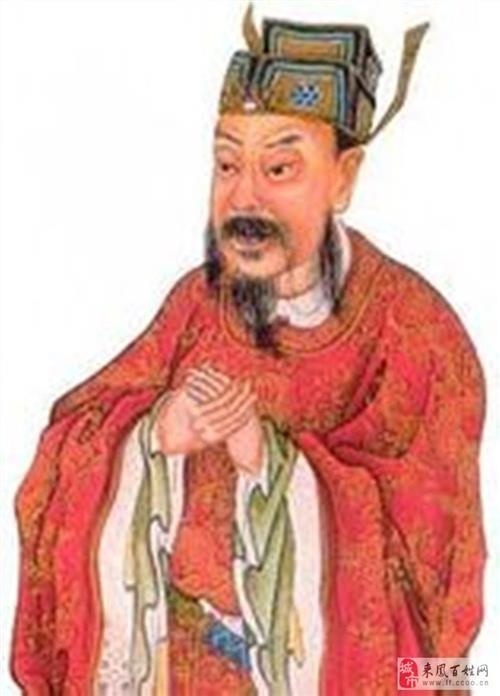 10 sai lầm của những hoàng đế nổi tiếng nhất lịch sử Trung Hoa - anh 3
