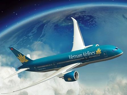 Vietnam Airlines lọt top 20 hãng hàng không 'sặc sỡ' nhất thế giới - anh 1