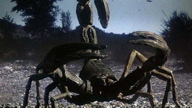 10 quái vật khổng lồ đã tuyệt chủng trên Trái đất - anh 4