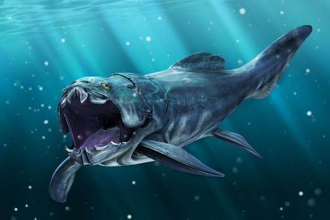 10 quái vật khổng lồ đã tuyệt chủng trên Trái đất - anh 5