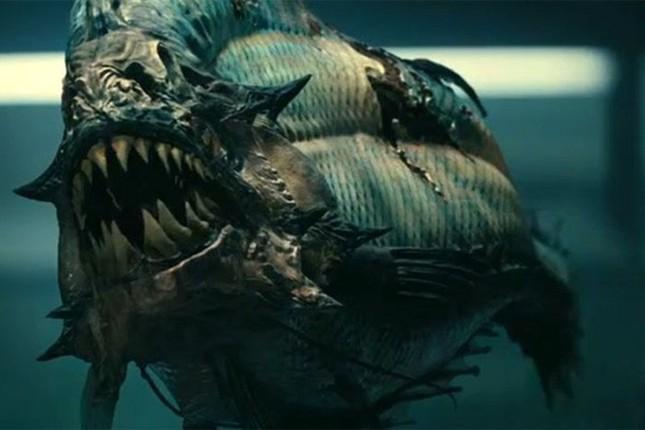 10 quái vật khổng lồ đã tuyệt chủng trên Trái đất - anh 8