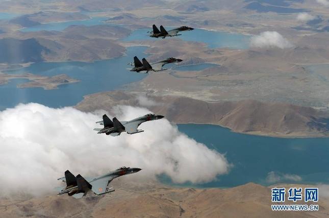 Biển Đông hôm nay 24/6: Trung Quốc biến Biển Đông thành căn cứ giấu tàu ngầm khủng - anh 2