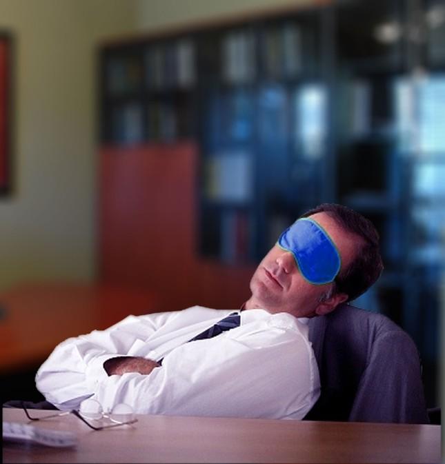 iFact Có thể bạn chưa biết: Tác dụng thần kỳ của giấc ngủ trưa - anh 3