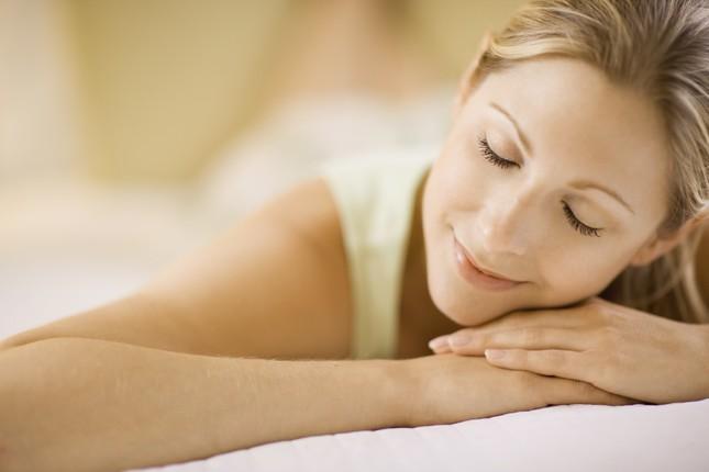 iFact Có thể bạn chưa biết: Tác dụng thần kỳ của giấc ngủ trưa - anh 1
