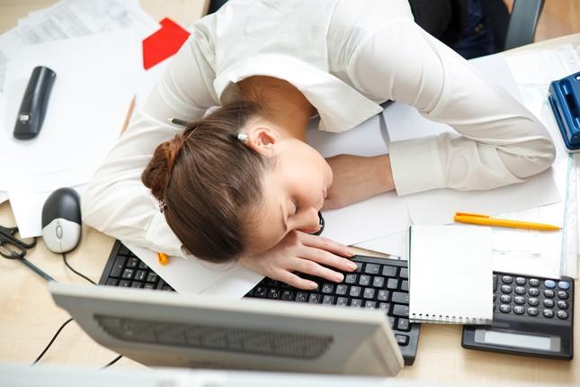 iFact Có thể bạn chưa biết: Tác dụng thần kỳ của giấc ngủ trưa - anh 5