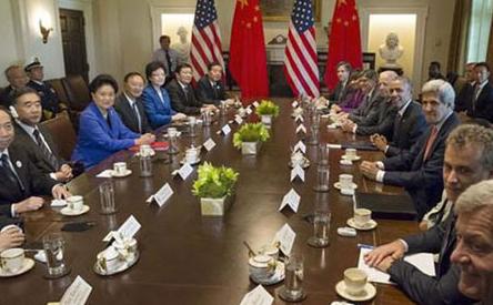 Biển Đông hôm nay 26/6: Những luận điểm gian xảo trong 'Chiến lược Biển Đông' của Trung Quốc - anh 2