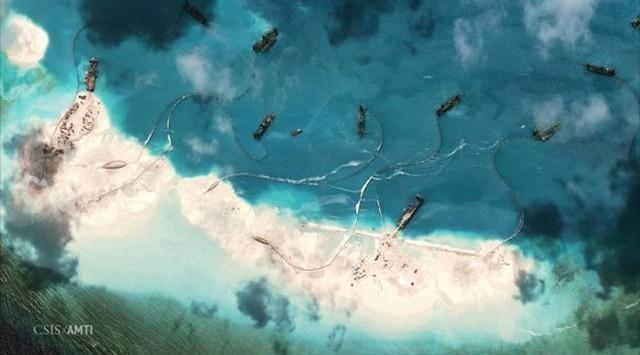 Biển Đông hôm nay 26/6: Những luận điểm gian xảo trong 'Chiến lược Biển Đông' của Trung Quốc - anh 1