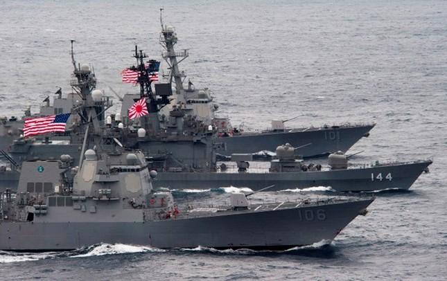 Biển Đông hôm nay 27/6: Trung Quốc lật lọng, tiếp tục xây dựng đảo nhân tạo tại Biển Đông - anh 3