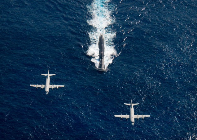 Biển Đông hôm nay 28/6: Philippines mua chiến đấu cơ 'khủng' đối phó với Trung Quốc - anh 3