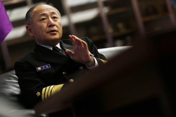 Biển Đông hôm nay 27/6: Trung Quốc lật lọng, tiếp tục xây dựng đảo nhân tạo tại Biển Đông - anh 2