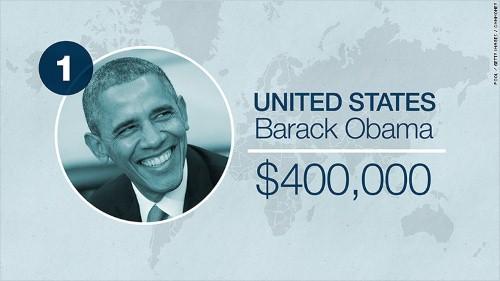 Mỗi giờ bay của Tổng thống Obama 'ngốn' hàng tỷ đồng - anh 2