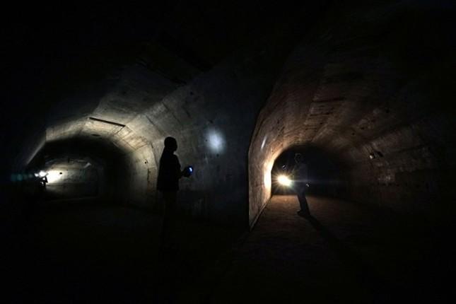 Bí mật về căn hầm tối của Hải quân Nhật thời Thế chiến 2 - anh 3