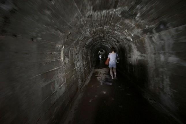 Bí mật về căn hầm tối của Hải quân Nhật thời Thế chiến 2 - anh 5