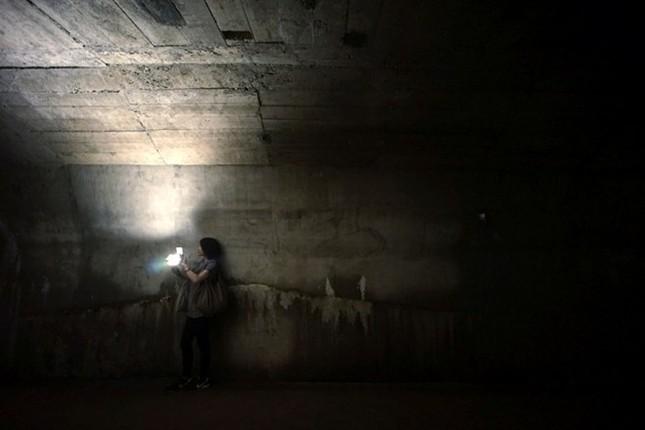 Bí mật về căn hầm tối của Hải quân Nhật thời Thế chiến 2 - anh 6