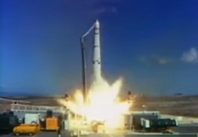 Khám phá bí mật của vệ tinh gián điệp đầu tiên trên thế giới - anh 3