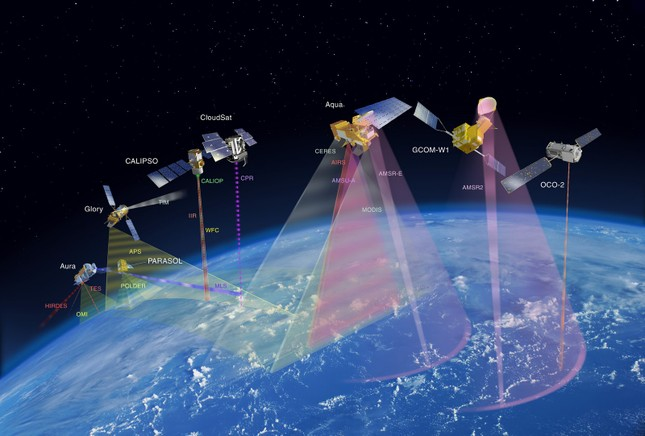 Khám phá bí mật của vệ tinh gián điệp đầu tiên trên thế giới - anh 2