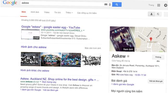 Những trò lừa thú vị trên Google bạn nên thử - anh 2