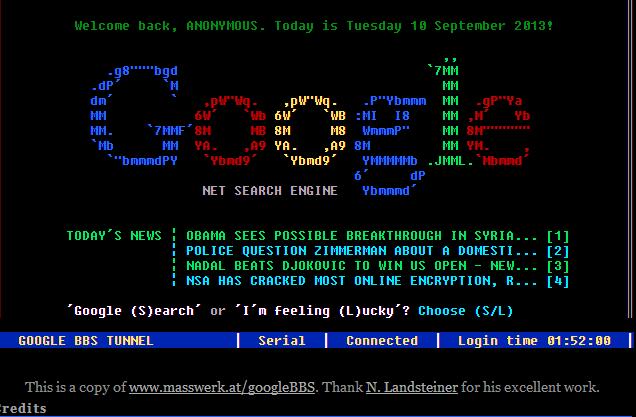 Những trò lừa thú vị trên Google bạn nên thử - anh 1